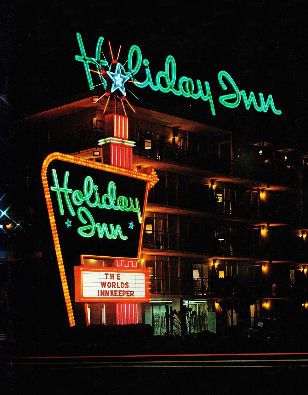 """sleepless nights at holiday inn Sleepless nights at holiday inn a identify the problem how """"clients could differentiate"""" and """"cooperative franchise owners"""" affect the differentiation."""