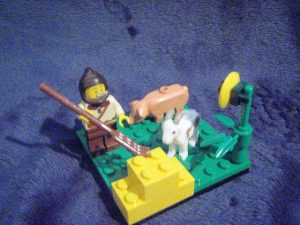 lego farmboy
