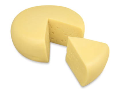 USDA agency could provide relief for farmers in trade war ... |Swiss Cheese Wheel