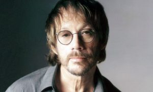 Warren Zevon … 'He had tonnes of charisma.'