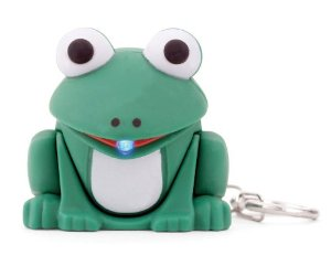 Frog Clicker Looper