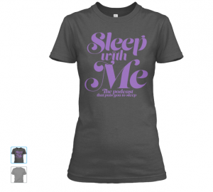 Women's Relaxed Tee $19