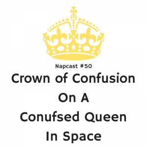 Crown of ConfusionOn AConufsed Queen1