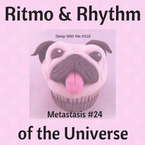 Ritmo or Rhythm