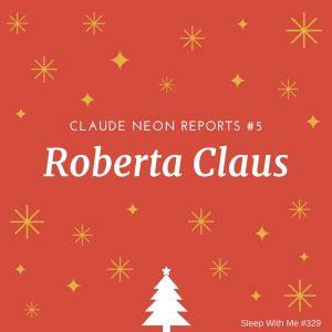 Roberta Claus