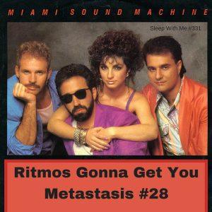 Ritmos Gonna Get You
