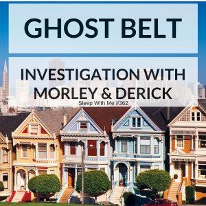 ghostbelt