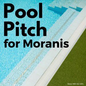 Moranis