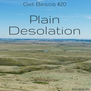 Plain Desolation