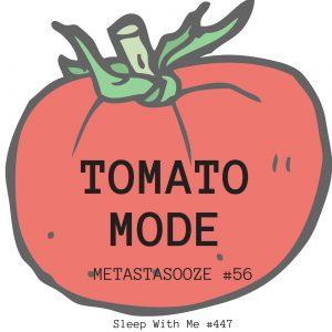 tomatomode