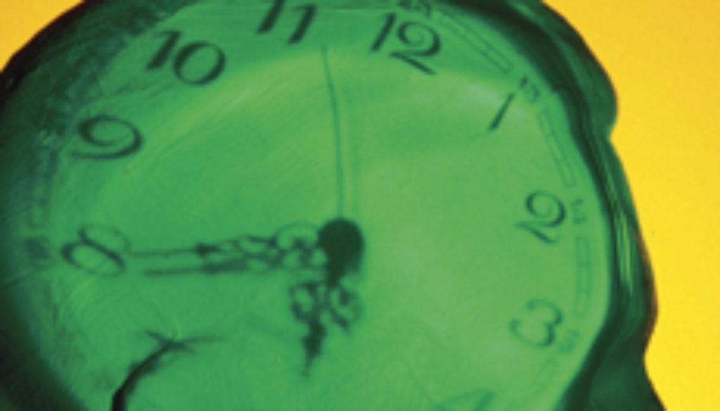 Mutated Clock