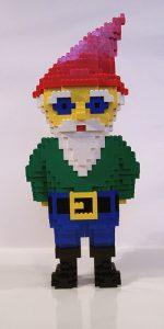 lego garden gnome