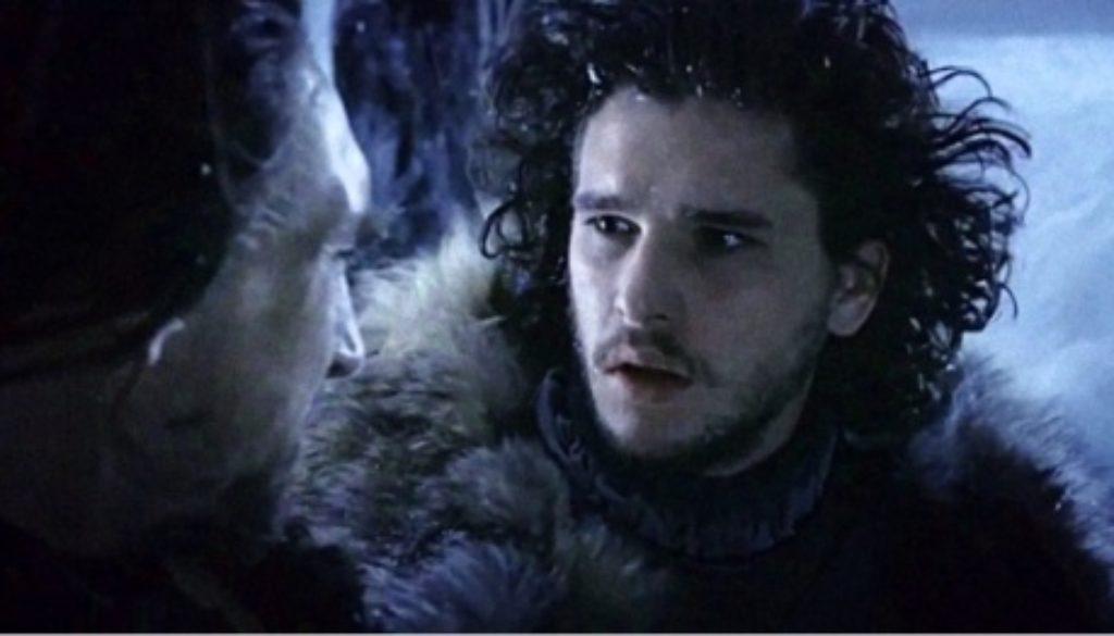 lord snow