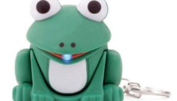 Frog Clicker Looper