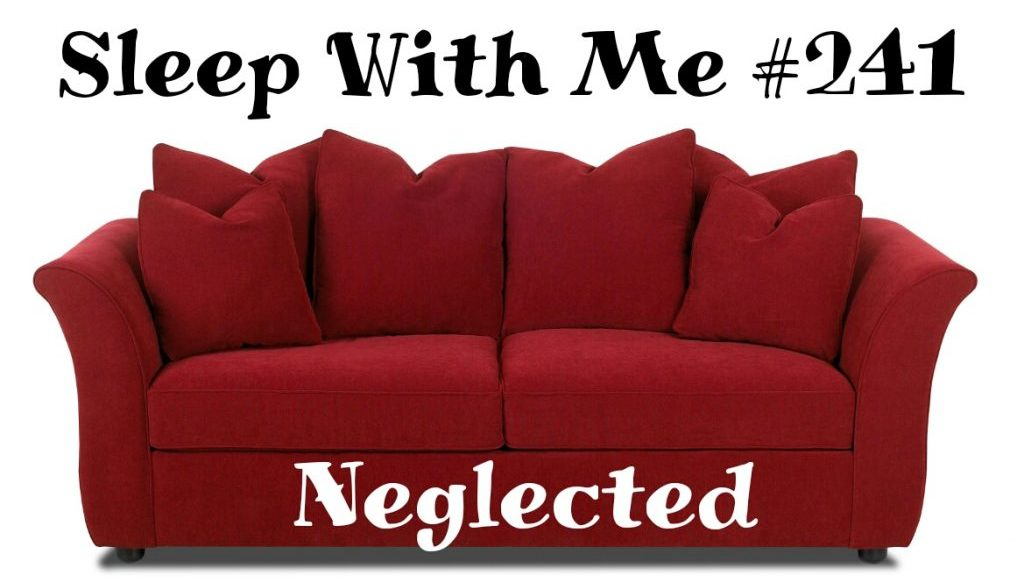 Tsunami Sofa (Couch) | Sleep With Me #241
