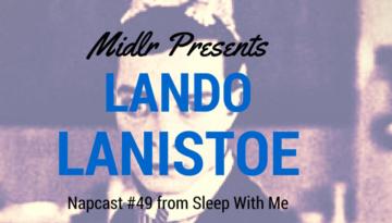 """Balancing a Cat On My Head"" | Napcast#49"