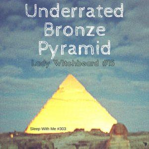 bronzepyramid
