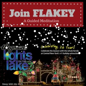 Join FLAKEY