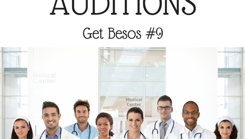 Doctoring Auditions
