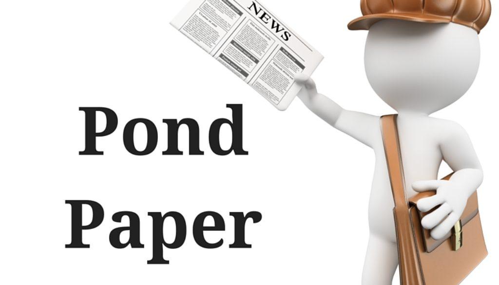 PondPaperDelivery