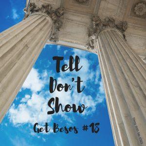 TellDon'tShow