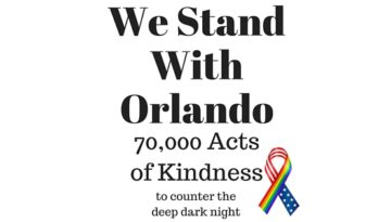 We StandWith Orlando