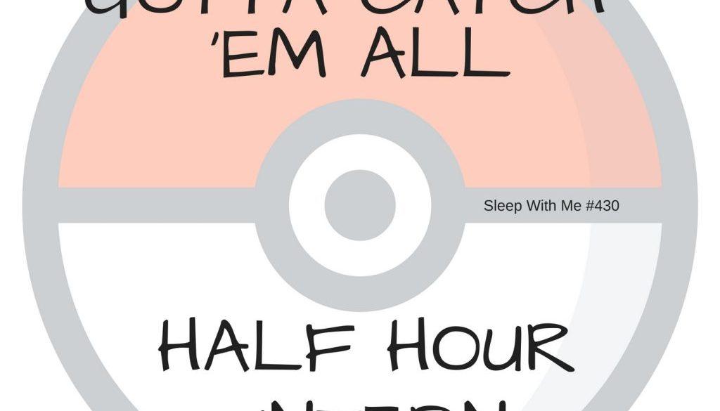 Sleep With Me #430