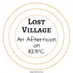 lostvillage