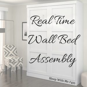 Real TimeWall BedAssembly (1)