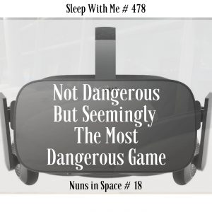 seemingly-the-mostdangerousgame