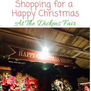 shoppingforhappy