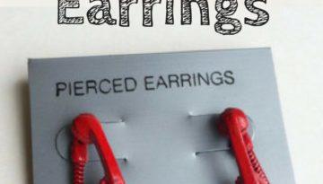 Kmart Earrings | Sleep With Me #495