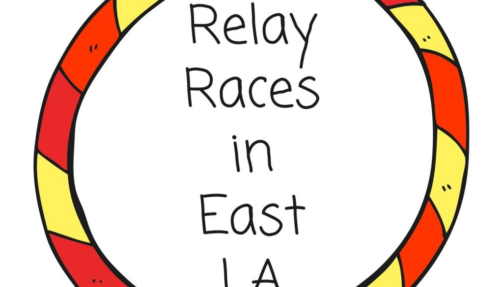 Relay Races in East LA | Sleep With Me #486