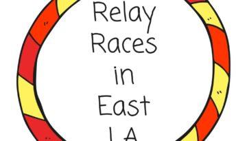 Relay Races in East LA | Sleep With Me #486