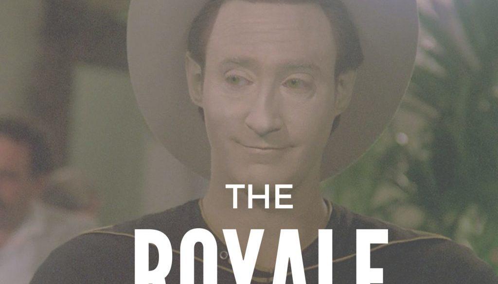 The Royale | Sleep With TNG | Sleep With Me #491