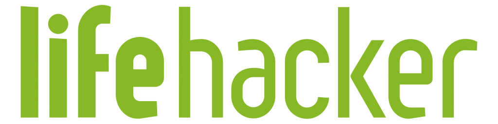 lifehacker logo transparent